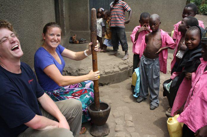Uganda Homestay