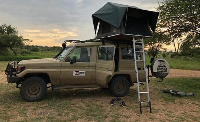 Tanzania Car Rental